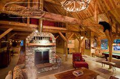 Barn Home Living!