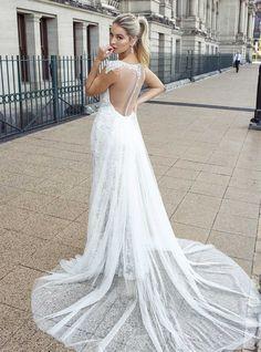 Daniela - Mia Solano - Luv Bridal - 2017 Bridal Collection