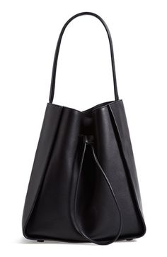 3.1 Phillip Lim 'Large Soleil' Leather Bucket Bag available at #Nordstrom