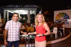 "Prefeitura realiza abertura do ""Natal de Paz"" #pmbv #boavista #roraima #prefeituraboavista #nataldepaz"