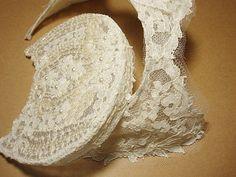 Making of ... Grace Kelly's veil