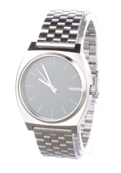 Nixon The-Time-Teller - titus-shop.com  #Watch #AccessoriesMale #titus #titusskateshop