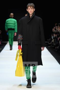 Ivanman | Mercedes-Benz Fashion Week-Berlin