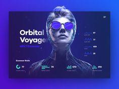 Orbital voyager