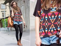 Alternative clothes Indie Grunge Rock Girls Lass Sexy Style Young