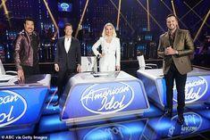 Emma Bunton, Lionel Richie, Luke Bryan, Spice Girls, American Idol, Hollywood Celebrities, 20th Anniversary, Katy Perry, Celebrity Gossip