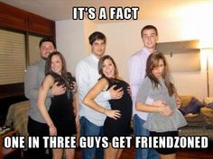 Funny Friend Zone – 35 pics I laughed my ass off