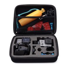 GoPro Travel Case - 7 CM length - Small