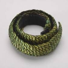 Image result for feather lei