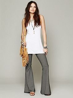 Free People Bille Jean Pant at Free People Clothing Boutique