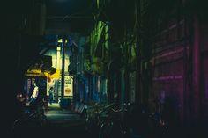ちょっとSFな上野 2 | Flickr - Photo Sharing!