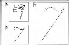 Jemná motorika - Album používateľky mery333 Album, Math, Math Resources, Card Book, Mathematics