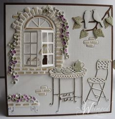Joy!crafts: In the Picture: Invitation