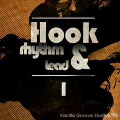 Hook Rhythm & Lead Vol.1 WAV AiFF magesy.pro
