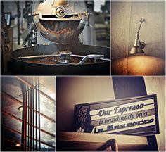 ~ Handsome Coffee Roasters, Los...