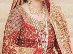 Bridal Suits Punjabi, Bell Sleeves, Bell Sleeve Top, Pakistani, Brides, Tops, Dresses, Women, Fashion
