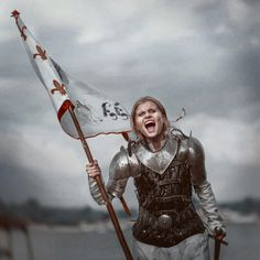 Most Popular People Photos / Female Armor, Female Knight, Most Popular People, Character Bank, Fantasy Images, Fantasy Artwork, Joan Of Arc, Princess Aesthetic, Chivalry