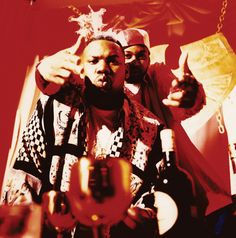 Danny Hastings Photography: Raekwon 1st lp was a classic