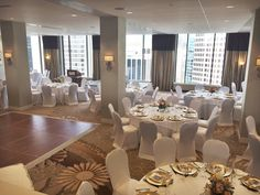Fairmont Hotel, Vancouver, Table Settings, Flooring, Table Decorations, Room, Furniture, Home Decor, Homemade Home Decor