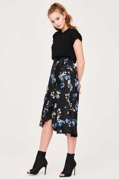 Skirt from gina tricot