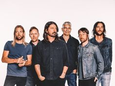 Foo Fighters coming to Phoenix - Foo Fighters' Concrete and Gold Tour has added seven new headline dates to its North American itinerary. The North American leg of the tour supporting the international No. 1 album Concrete and Gold (Roswell Records/RCA Records) has further expanded its 2018 itinerary with a run of new arena h... - https://azbigmedia.com/foo-fighters-coming-phoenix/