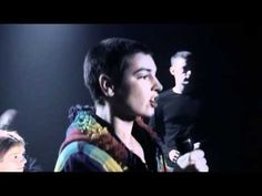 Sinead O'Connor - Oro Se do Bheatha Bhaile -This is a song about Grace O' Malley; 16th Century pirate, patriot, chieftain of the Galway region