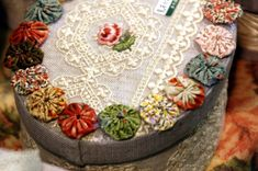 Association of Masters patchwork Russia - Association of Russian masters Quilt