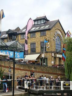 Camden Market, #London, http://elisaserendipity.blogspot.com