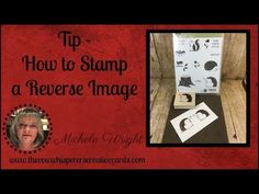 A blog using Stampin' UP! products for paper crafting, sharing inspiration and tip video for card creations, 3-D favors and much more.