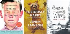14 Books To Read For Mental Health Awareness