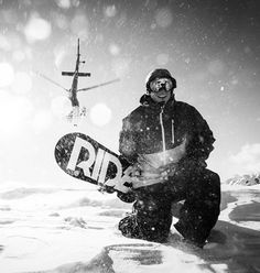 Jake Blauvelt | Find your adventure, #snowboard Colorado #trustinaluminum #Ride