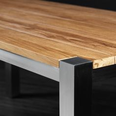 CARIBBEAN CHUNKY 3PC GRANITE DINING TABLE SIZE | TEAK WOOD AND STAINLESS  STEEL TABLE | Pinterest | Granite Dining Table, Stainless Steel Table And  Steel ...