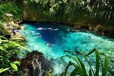 Six Tempting reasons to go to Surigao Target Destination: Surigao