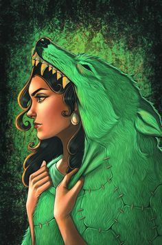 Fables: The Wolf Among Us (2015) Issue #6