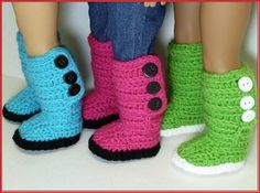 Free Crochet Patterns For American Girl Doll make the cutest American Girl doll accessory!