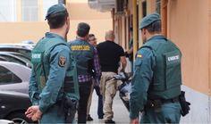 Drogen-Razzia in Palma und Sóller auf Mallorca
