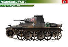 Pz.Kpfw I Ausf.C