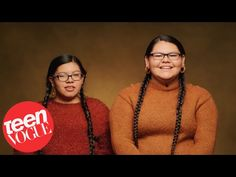 Cultural Appreciation: 7 Women on Embracing Their Heritage Through Their Style - YouTube
