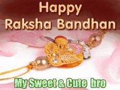 happy raksha bandhan wishes for sister Happy Raksha Bandhan Quotes, Happy Raksha Bandhan Wishes, Raksha Bandhan Wallpaper, Raksha Bandhan Pics, Friendship Day Wishes, Rakhi Festival, Happy Rakhi, Wishes For Sister, Festival Image