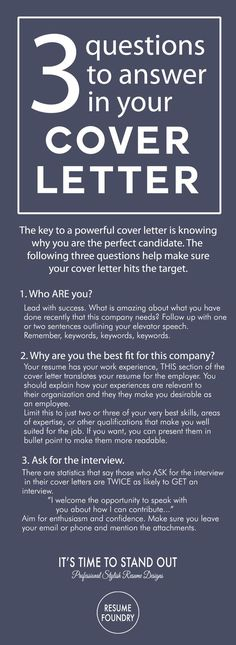 How To Write An Exceptional Cover Letter  Cover Letters And Letters