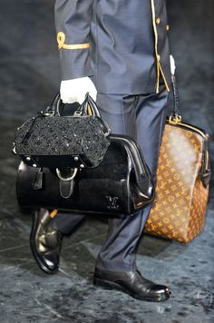 Louis Vuitton  #Luxurydotcom