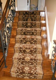 Perfect Stair Runners Home Depot | Stair Runner | Step Runner | Step Runner Rugs |  Carpets