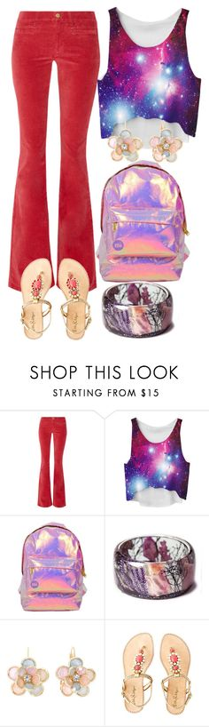 """""""Aquarius"""" by shirley-de-gannes ❤ liked on Polyvore featuring M.i.h Jeans, Miss Selfridge, Mixit and Lilly Pulitzer"""