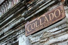 The Historic Town of Vigan: Ilocos Sur, Philippines