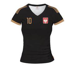 SERIE JUVENTUS 2015/16 Frauen Third Fußball Trikot mit Wunschnamen und Wunschnummer