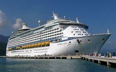 Royal Caribbean Cruise #royalcaribbean #cruise #travel