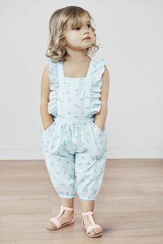 Fresh colour and playful patterns: sure signs that spring is here. Explore the collection at http://www.countryroad.com.au/shop/child