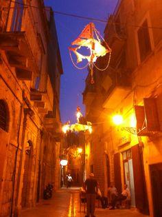 Corato nel Puglia