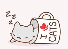 kawaii kitten cat gifs cute cats kawaii gifs kawaii cat kawaii-ocean •