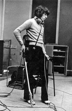 Bill Wyman, The Rolling Stones